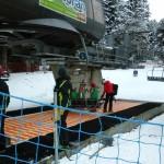 Sortie Ski 2015