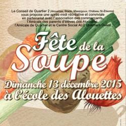 Fête de la Soupe 2015