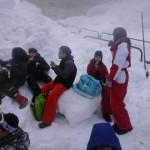 Sortie Ski 2016