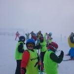 Ski ecole Alouettes 2016