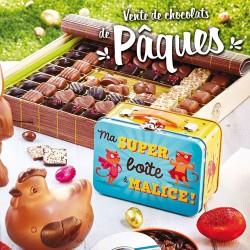 Vente Chocolats Paques