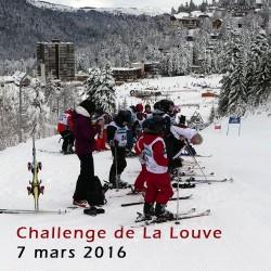 Challenge de La Louve 2016