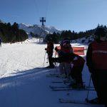 Ski 2017 Attente