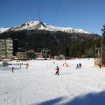 Sortie ski Lioran 2017