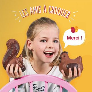 Merci Chocolats 2017