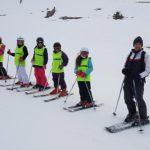 Ski 2018 Alouettes Lioran