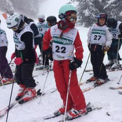 Challenge de La Louve 2018
