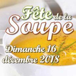 Fête de la soupe 2018